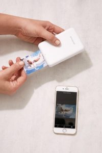 Polaroid Zip application pour smartphone