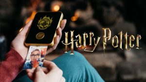 Lifeprint version Harry Potter
