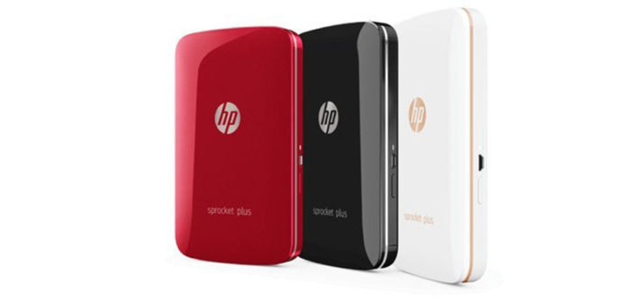 test et avis de la hp sprocket plus
