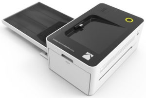 Taille kodak photo printer dock
