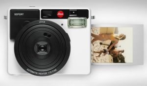 Taille image Leica Sofort