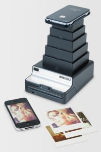 L'instant Lab de The Impossible Project