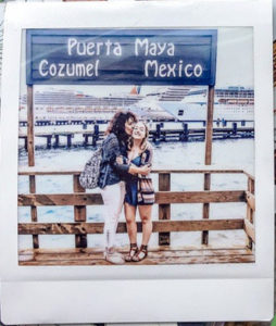 Photo Instax Mexique