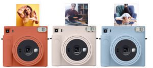 Couleurs Instax Square SQ1